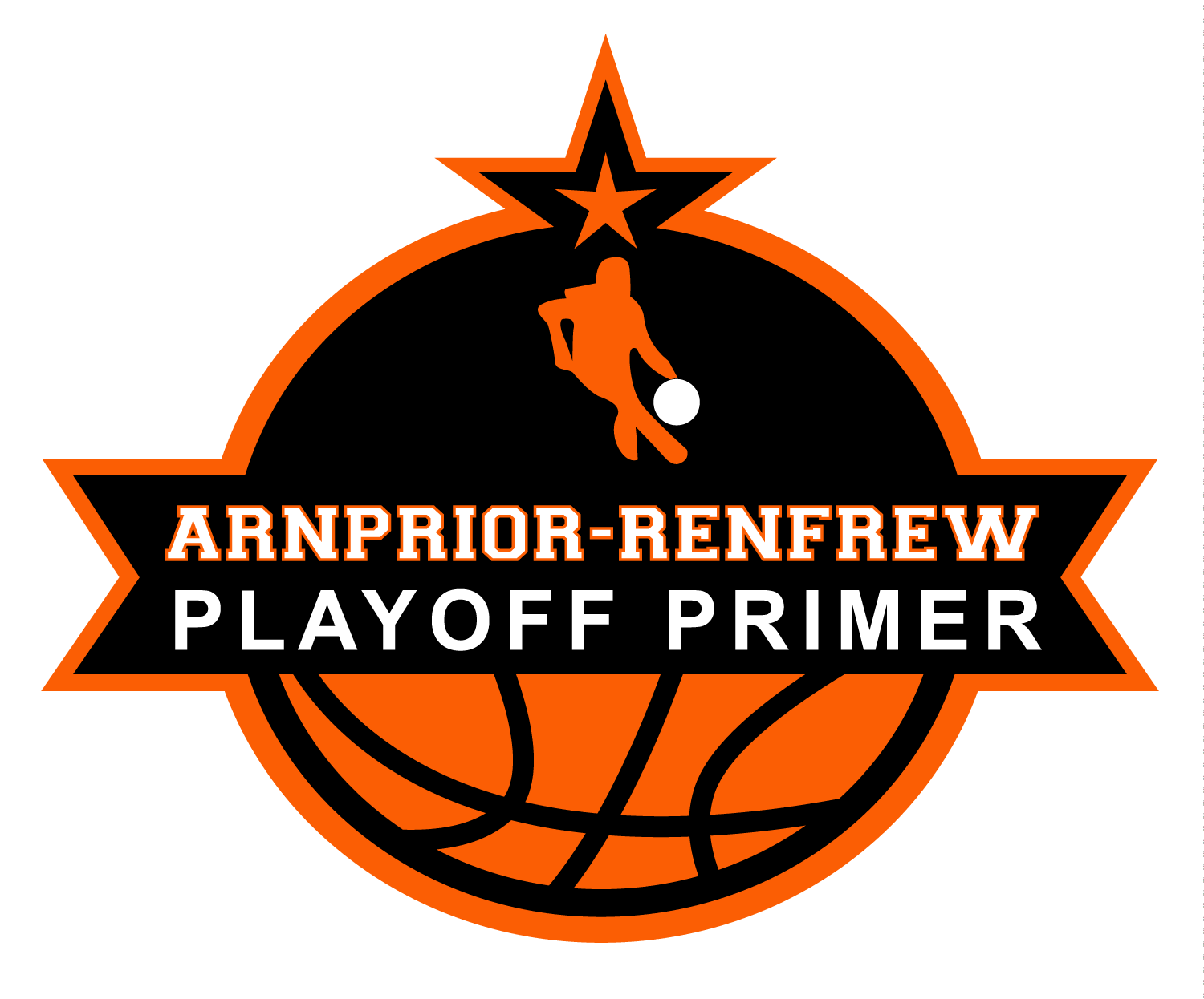 Playoff Primer Logo